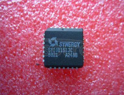 SY10E151JC