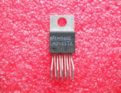 LM2465TA