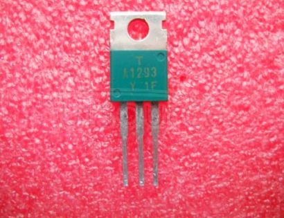 2SA1293 TRANSISTOR HIGH CURRENT SWITCHING APPLICATIONS
