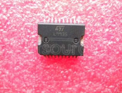 L9935 Two-Phase Stepper Motor Driver