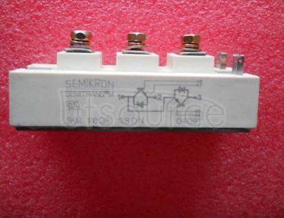 SKM100GB128DN SEMITRANS IGBT Modules New Range