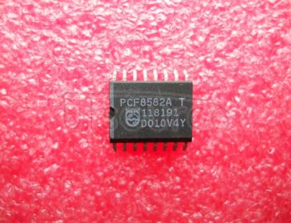 PCF8582AT I2C-bus controller