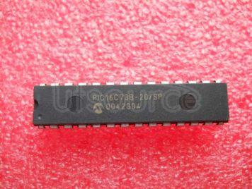 PIC16C73B-20/SP