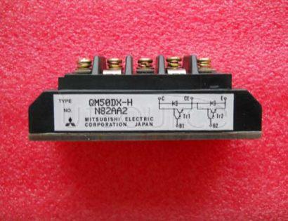 QM50DX-H