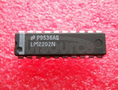 LM2202N