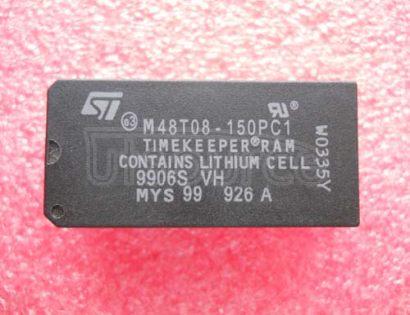 M48T08-150PCI