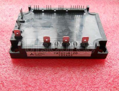 PM10RHB120 Three Phase + Brake IGBT Inverter Output 10 Amperes/460 Volt Line