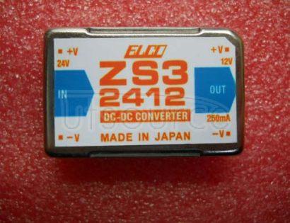 ZS32412 Analog IC