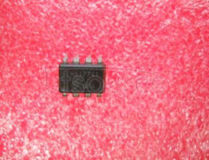 HA17741 High-Performance Operational Amplifier