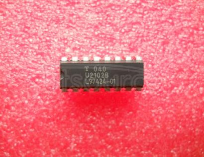 U2102B Multifunction Timer