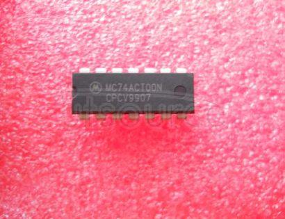 MC74ACT00N