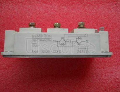 SKM150GB123DM5 IGBT   Modules