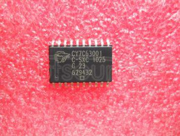CY7C63001C-SXC