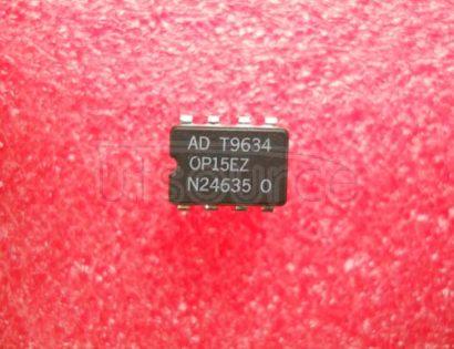 OP15EZ Operational Amplifier