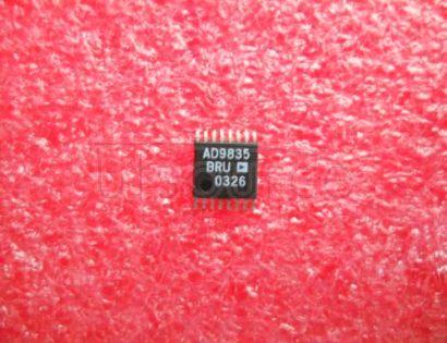 AD9835BRU 50 MHz CMOS Complete DDS