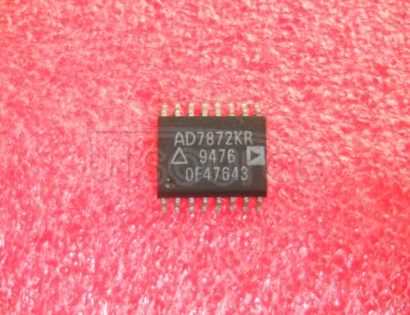 AD7872KR LC2MOS Complete 14-Bit, Sampling ADCs