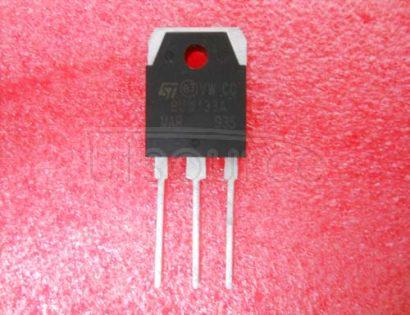 BUW133A isc   Silicon   NPN   Power   Transistors