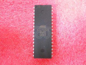AT27C020-90PC