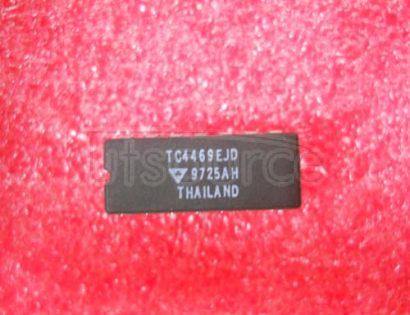 TC4469EJD LOGIC-INPUT CMOS QUAD DRIVERS