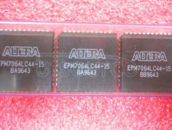 EPM7064LC44-15