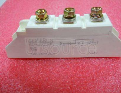 SKKD100/08 Rectifier Diode Modules