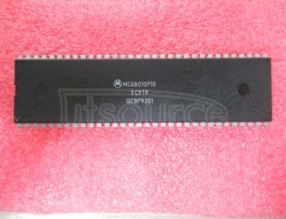 MC68010P10