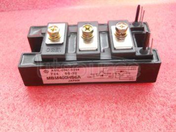 MBM400HS6A