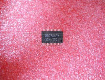 BD9766FV-E2 DC-AC Inverter Control IC