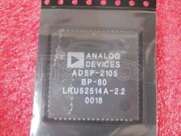ADSP-2105BP-80