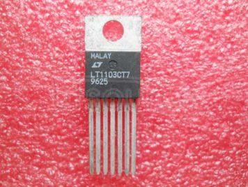 LT1103CT7