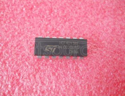 HCF4093BE