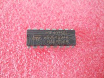 HCF4076BE