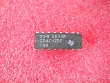 CD4017BF