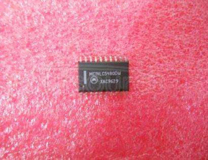 MC14LC5480DW 5V PCM CODEC-FILTER