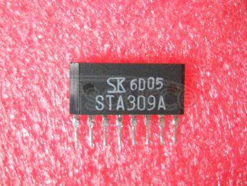 STA309A