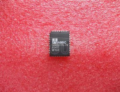 A290011TL-70 128K X 8 Bit CMOS 5.0 Volt-only, Boot Sector Flash Memory