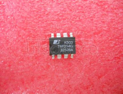 TNY254G TinySwitch Family Energy Efficient, Low Power Off-line Switchers