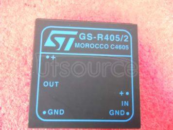 GS-R405/2
