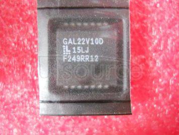 GAL22V10D-15LJ