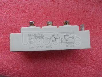 SKM50GB101D