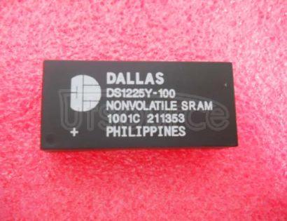 DS1225Y 64K Nonvolatile SRAM64K RAM