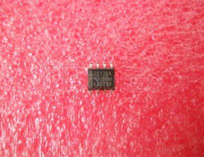 SN75176AD Quadruple Differential Line Receiver 16-PDIP 0 to 70