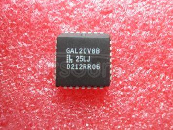 GAL20V8B-25LJ
