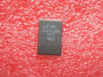 AT27C256R-90TC