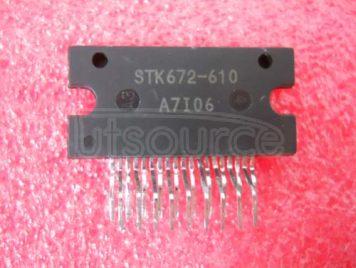 STK672-610