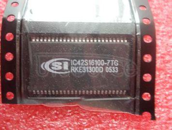IC42S16100-7TG