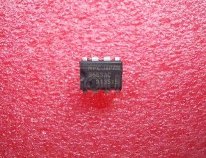 B553AC Low Power Prescalers