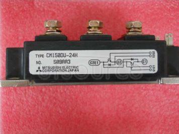 CM150DU-24H