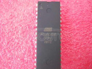 AT29C020-12PC