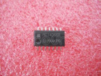 MC14066BFELG